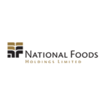 Select Research National Foods logo