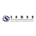 Select Research Samra logo